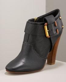Chloe Paddinton Bootie- Shoes- Bergdorf Goodman