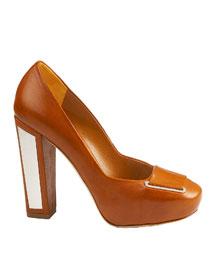 Dior Platform Pump :  platform heels shoe dior