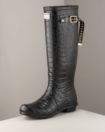 Bergdorf Goodman - Shoe Salon - Shoes - Jimmy Choo - Shoes :  must have item wellies shoes boots