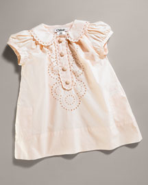 Dragée (apricot).