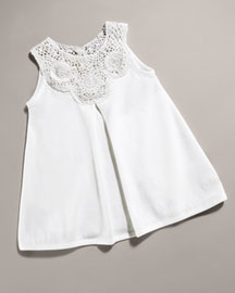 Lys (white).