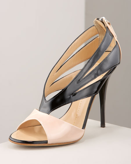 Bergdorf Goodman - Shoe Salon - Shoes - Giuseppe Zanotti :  arrivals accessories open toe salon