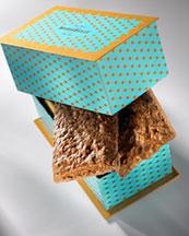 Bergdorf Goodman-The Store - 7th Floor - Chocolate Shop :  chocolate