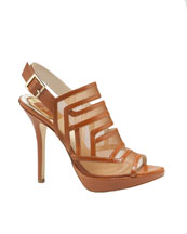 Miss Dior Sandal- Bergdorf Goodman :  sandal pump christian dior ankle