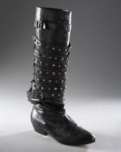 Bergdorf Goodman-BG Vision - Golden Goose :  boots