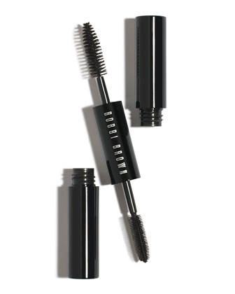 Limited Edition Dual-Ended Mascara, Black