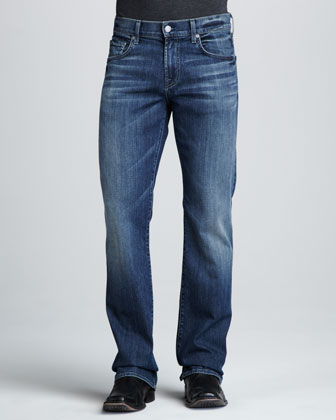 Brett A-Pocket Nakkita Gray Jeans