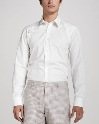 Harness Sport Shirt