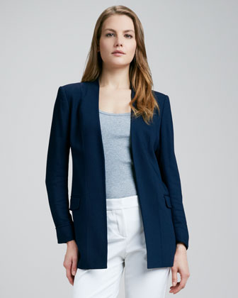 Theory Rokel Tailored Blazer