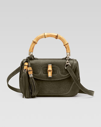 New Bamboo Medium Bag