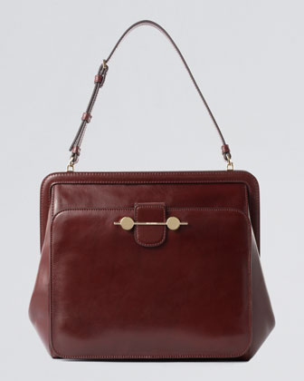 Daphne Satchel Bag