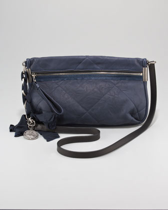 Amalia Crossbody Bag Lambskin Bag, Small