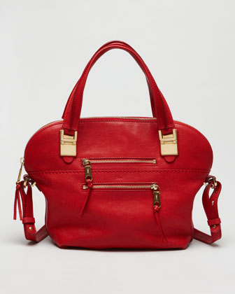 Angie Shoulder Bag, Medium