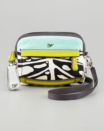 Milo Mini Crossbody Bag