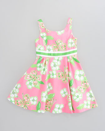 Mini Gosling Dress